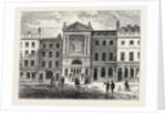 Pall Mall, the Shakespeare Gallery by Anonymous