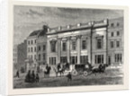 Crockford's Club, About 1840 by Anonymous