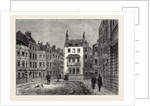 St. James's Place by Anonymous