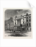St. James's Theatre by Anonymous