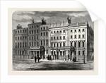 Claridge's Hotel by Anonymous