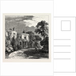 Cremorne Farm, 1829 by Anonymous