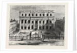 Powis House, 1714 by Anonymous