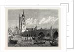 London Bridge by Anonymous