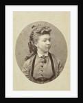 Portrait of a woman by M. Bosse
