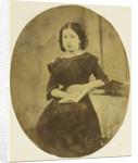 Portrait of Thérèse Asser by Eduard Isaac Asser