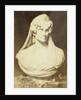 Bust of Queen Wilhelmina of Prussia by Eduard Isaac Asser