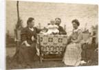 Family Album including pictures of Wijnhandel Kraaij & Co. Bordeaux Amsterdam by Anonymous