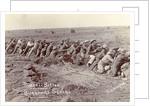 Farmers in Battle, burghers clashed by Jan van Hoepen