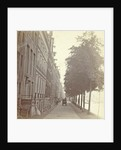 Keizersgracht in Amsterdam, The Netherlands Reguliersgracht by Anonymous