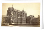 Keble College Chapel, Oxford UK by Francis Frith