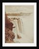 Horseshoe falls by Anonymous