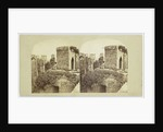 Kenilworth Castle UK by Anonymous