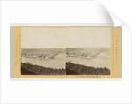 Coblenz, Rhein and Mosel, Germany by Johann Friedrich Stiehm