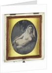Female nude by Bruno Braquehais