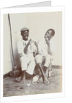Boys from West Indies by Anonymous