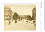 Gare de l'Est in Paris, France by Adolphe Block