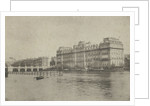 Amstel Amstel Hotel in Amsterdam by Anonymous