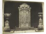 Folding-Doors Veneered with Malachite by C.M. Ferrier & F. von Martens