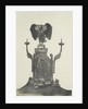 Brass Lectern by C.M. Ferrier & F. von Martens