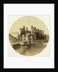 Conway Castle by William Russell Sedgfield