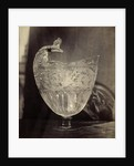 Crystals jug engraved with animal head, from the Louvre, Charles Thurston Thompson by Charles Thurston Thompson