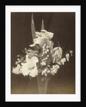 Flower still life by Anonymous