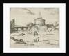 Engelenburcht by Willem van Nieulandt II