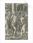 Flagellation by Pieter Huys
