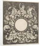 ornamental medallion by Gerard de Lairesse