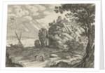 Miraculous fishing by Antoine Bonenfant