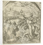 Whore of Babylon and the destruction of Babylon by Gerard P. Groenning