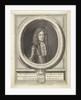 Portrait of Louis, Margrave of Brandenburg by Staten Generaal