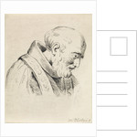 Cleric by Henricus Turken