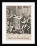 Tomb of Thomas Aquinas by Otto van Veen