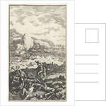 Battlefield by Gerrit van Goedesberg