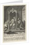 Confession, 14 by Hendrik Aertssens