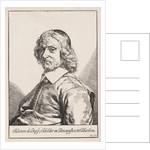 Portrait of Salomon de Bray by Jan de Bray