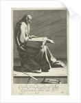 Apostle Paul by Nicolaes de Clerck