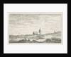 Seaside Village by Monogrammist R