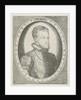 Bust of Charles V of Habsburg, German Emperor, King of Spain by Frans Huys