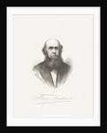 Portrait of Frederick Muller by Petrus Johannes Arendzen