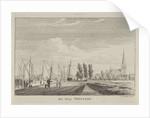 View aan den IJssel by Hendrik Spilman