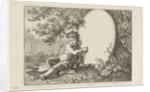 Business Card Hermanus Fock by Hermanus Fock
