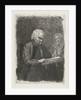Bible reader by David van der Kellen II