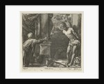 Martyrdom of Saint Sebastian by Jan van Ossenbeeck