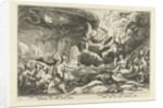 The Fall of Phaeton by Franco Estius