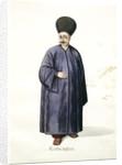 Arménien by Mahmud II