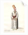 Caftan-agassy by Mahmud II