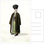 Grec by Mahmud II